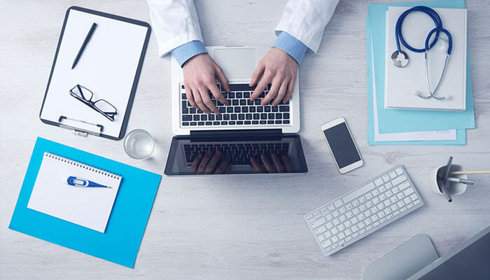 Medical website design Melbourne